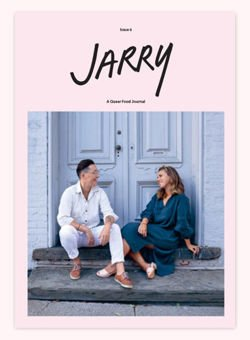 Jarry Magazine: A Queer Food Journal Issue 6 Mind & Body
