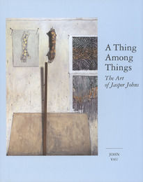 Jasper Johns – A Thing Among Things