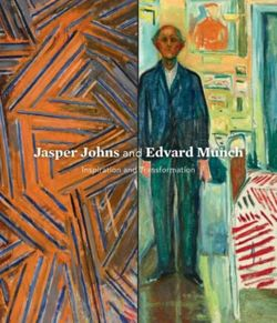 Jasper Johns and Edvard Munch : Inspiration and Transformation