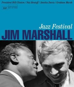 Jazz Festival: Jim Marshall