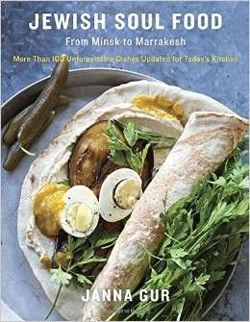 Jewish Soul Food: From Minsk to Marrakesh
