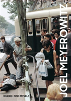 Joel Meyerowitz: Where I Find Myself A Lifetime Retrospective