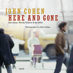 John Cohen – Here And Gone