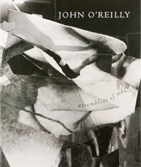 John O'Reilly – Assemblies of Magic