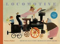 Julian Tuwim. Locomotive
