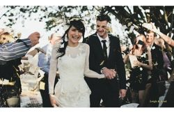 Just Married: How to Celebrate Your Wedding in Style [Illustrated]