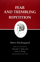 Kierkegaard's Writings, VI, Volume 6: Fear and Trembling/Repetition
