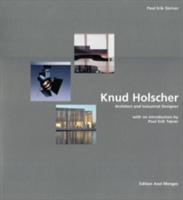 Knud Holscher Architect and Industrial Designer
