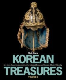 Korean Treasures: Volume 2