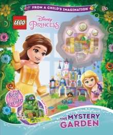Lego Disney Princess: The Mystery Garden
