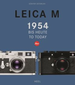Leica M : From 1954 to Today