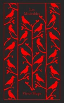 Les Miserables (Penguin Clothbound Classics)