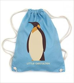 Little Gestalten Bag Penguin