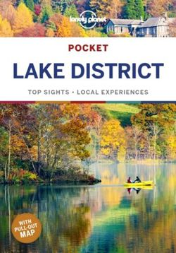 Lonely Planet Pocket Lake District
