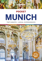Lonely Planet Pocket Munich