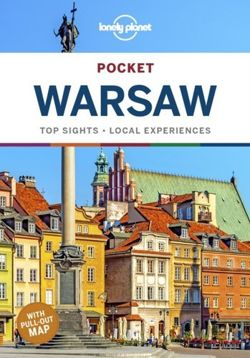 Lonely Planet Pocket Warsaw