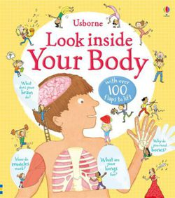 Look Inside: Your Body