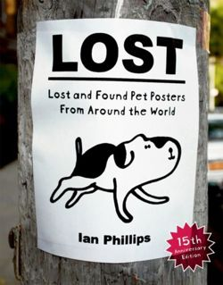 Lost : Lost and Found Pet Posters from Around the World