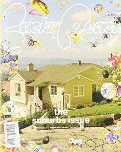 Lucky Peach Issue 23: The Suburbs Issue