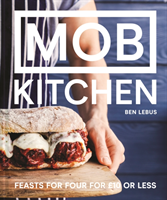 MOB Kitchen Feed 4 or more for under GBP10