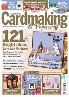 Magazyn Cardmaking & Papercraft #163