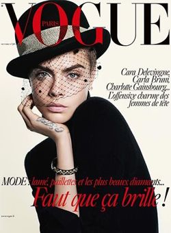Magazyn Vogue Paris No 981