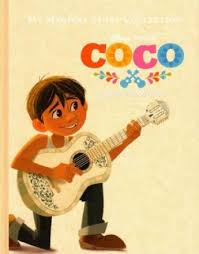 Magical Story Collection: Disney Coco