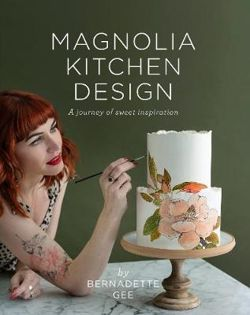 Magnolia Kitchen Design : A Journey of Sweet Inspiration