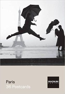Magnum: Paris: 36 Postcards