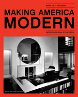 Making America Modern Interior Design in the 1930s