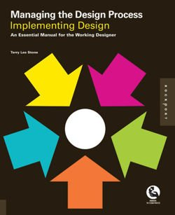 Managing the Design Process-Implementing Design An Essential Manual for the Working Designer