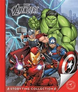 Marvel Avengers: Storytime Collection