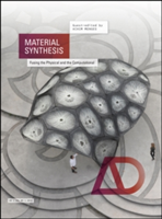 Material Synthesis Fusing the Physical and the Computational