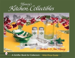 Mauzy's Kitchen Collectibles