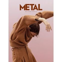 Metal Magazine Autumn/Winter 2017