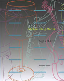 Michael Craig–Martin – Signs of Life
