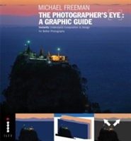 Michael Freeman's The Photographer's Eye A Graphic Guide