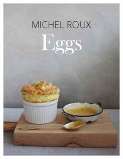 Michel Roux Eggs