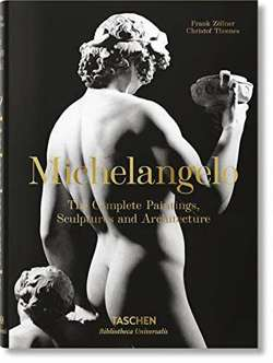 Michelangelo. The Complete Paintings, Sculptures