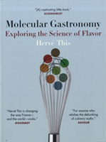 Molecular Gastronomy Exploring the Science of Flavor