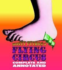 Monty Python's Flying Circus: Complete and Annotated ... All the Bits