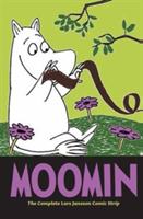 Moomin: Book 9 The Complete Lars Jansson Comic Strip