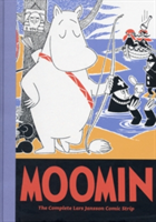 Moomin The Complete Lars Jansson Comic Strip