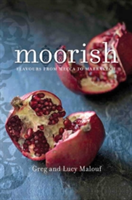 Moorish Flavours from Mecca to Marrakech