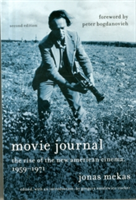 Movie Journal The Rise of the New American Cinema, 1959-1971