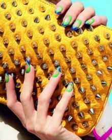 Nails : The Story of the Modern Manicure