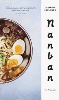 Nanban Japanese Soul Food