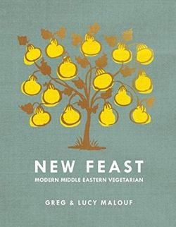 New Feast Modern Middle Eastern Vegetarian