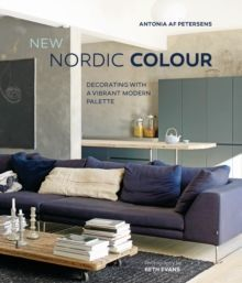 New Nordic Colour Decorating with a Vibrant Modern Palette