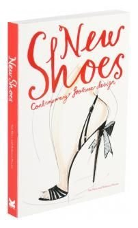 New Shoes: Contemporary Footwear Design (mini edition)